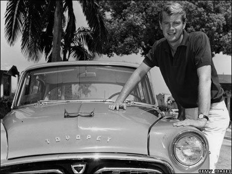 1950s Toyota