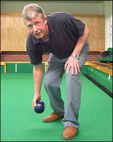 """""""It's a crying shame,"""" says chairman of the bowling committee Bill Stemp"""