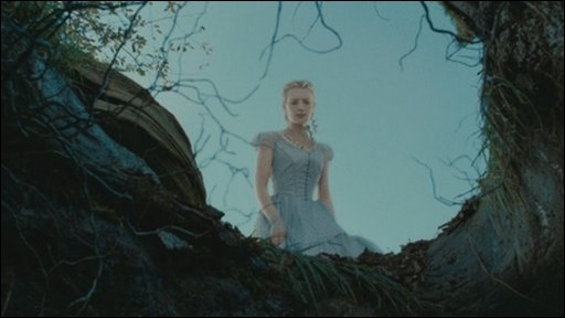 Alice in Wonderland was partly filmed at Antony House in Cornwall.