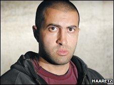 Mosab Hassan Yousef (image: Haaretz)