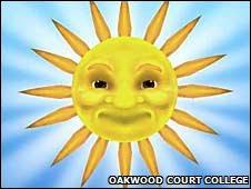 Sunshine avatar