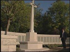 Southampton memorial