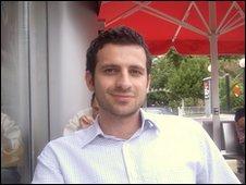 Yusuf Nebhan Aydin