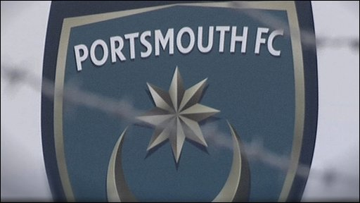 Where did it all go wrong for Portsmouth?