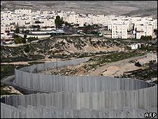 Pisgat Zeev