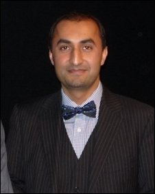 Dawood Azami