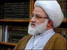 Ayatollah Yaqubi