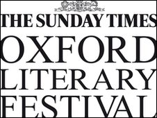 Oxford Literary Festival