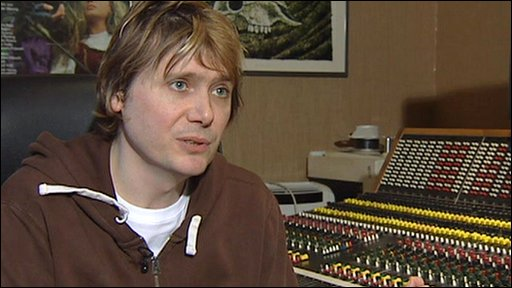Nicky Wire, Manic Street Preachers