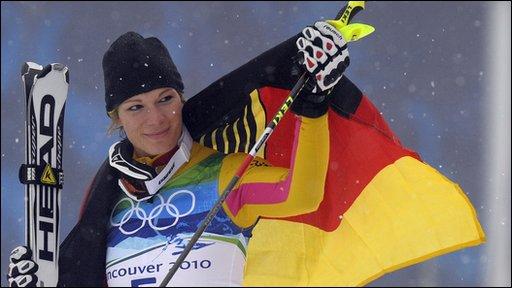 Maria Riesch