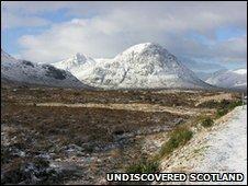 Glencoe [Pic: Undiscovered Scotland]