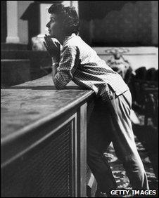 Wendy Toye in 1959