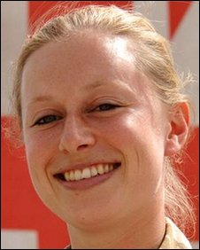 Cpl Sarah Bryant