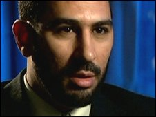 Mohamed Elibiary, Counter-terrorism advisor