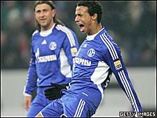 Cameroon and Schalke midfielder Joel Matip