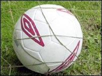 'Heart risk' at football stadiums (Europe)