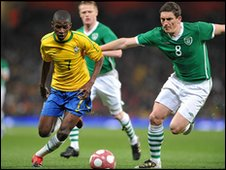 Ramires and Keith Andrews