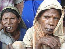 Dalit people in India