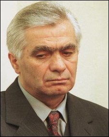 Momcilo Krajisnik was found guilty of crimes against humanity