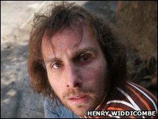 Henry Widdicombe