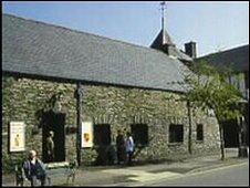 Owain Glyndŵr Centre