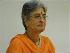 Chhaya Srivatsa