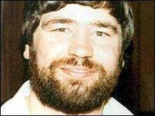 Victim Keith Slater