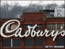 Cadbury's Somerdale plant in Keynsham