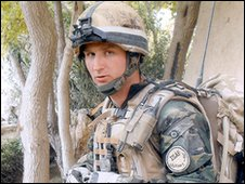 Cpl Richard Green