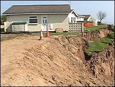 House at Cayton Bay