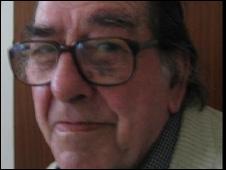 Gordon Boon, whose body was found near Great Witchingham