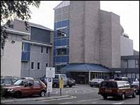 Cheltenham General Hospital