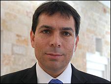 Likud MK Danny Danon