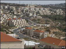 Beitar Illit settlement, West Bank