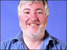Dr Bill Jones