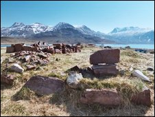 Norse settlement in Greenland