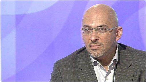 Nadhim Zawhi
