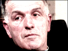 Bishop James Kavanagh