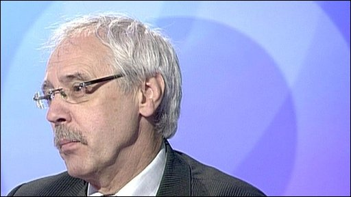 Councillor Richard Kemp