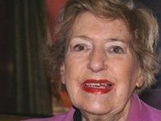 Margaret Williams, Conwy