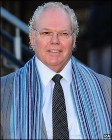 Roy Chubby Brown at court