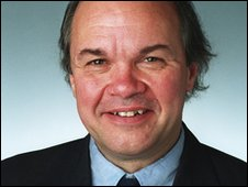 Labour MP Mark Fisher