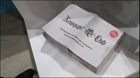 Newspaper Club