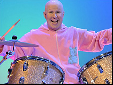 Matt Lucas as George Dawes