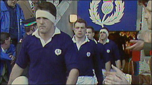1990 in Scotland