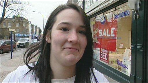 Resident in Gravesham