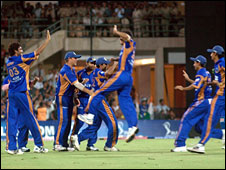 File picture of IPL match
