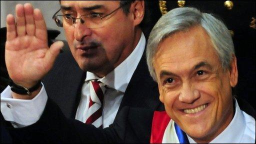 President Pinera
