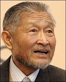 Kim Jong-ryul