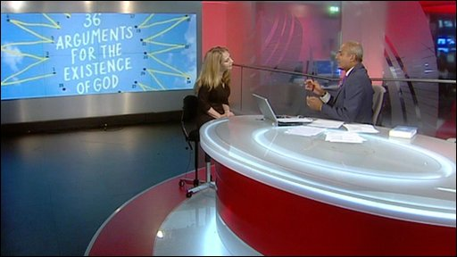 George Alagiah speaks to the author, writer, and philosopher Rebecca Goldstein.